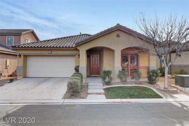 3713 Jasmine Heights Avenue, North Las Vegas, NV 89081 (MLS #2209452) :: Signature Real Estate Group