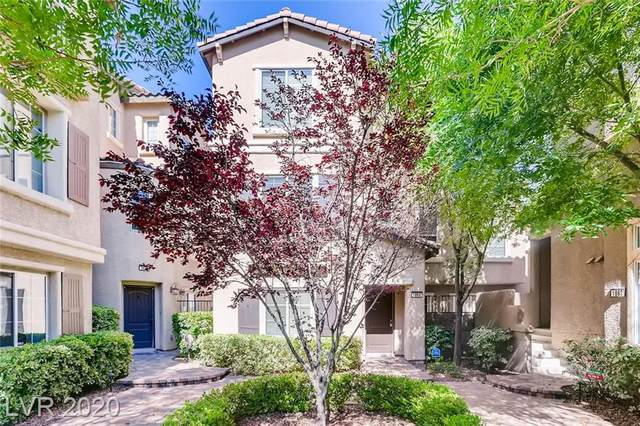 1868 Hollywell Street, Las Vegas, NV 89135 (MLS #2209454) :: Billy OKeefe | Berkshire Hathaway HomeServices