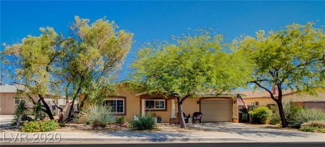 609 Kings Place, Boulder City, NV 89005 (MLS #2209486) :: Vestuto Realty Group