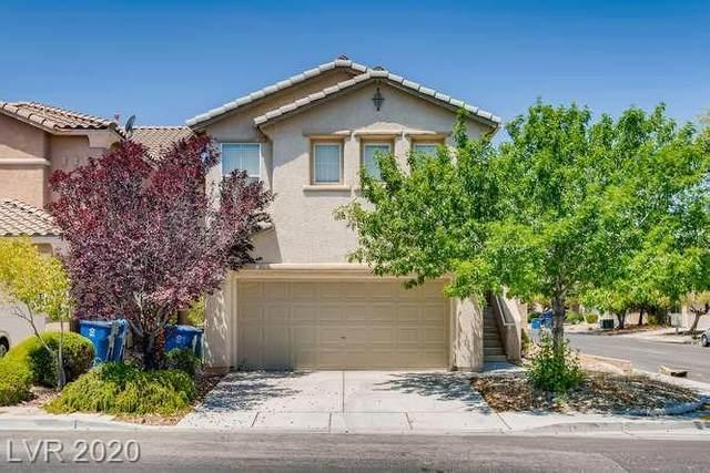 11561 Andorra Street, Las Vegas, NV 89183 (MLS #2209492) :: Vestuto Realty Group