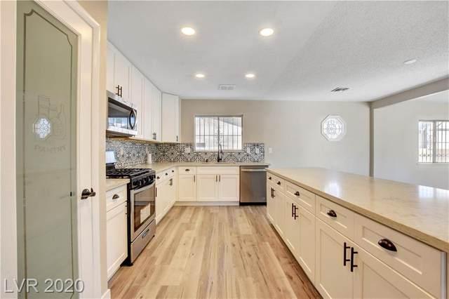 1724 Lamplighter Lane, Las Vegas, NV 89104 (MLS #2209514) :: Signature Real Estate Group