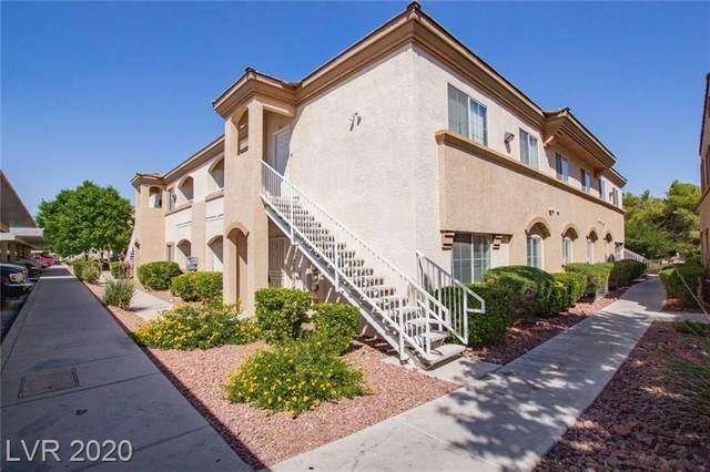 3400 Cabana Drive #1022, Las Vegas, NV 89122 (MLS #2209526) :: Helen Riley Group   Simply Vegas
