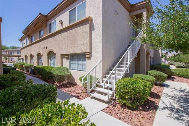 3400 Cabana Drive #2023, Las Vegas, NV 89122 (MLS #2209541) :: Helen Riley Group   Simply Vegas