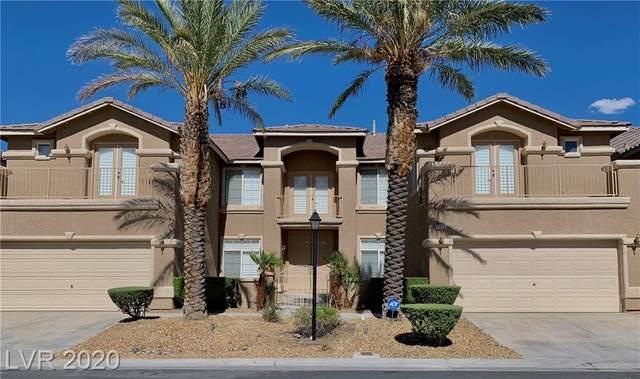 9312 Harrow Rock Street, Las Vegas, NV 89143 (MLS #2209551) :: Billy OKeefe | Berkshire Hathaway HomeServices
