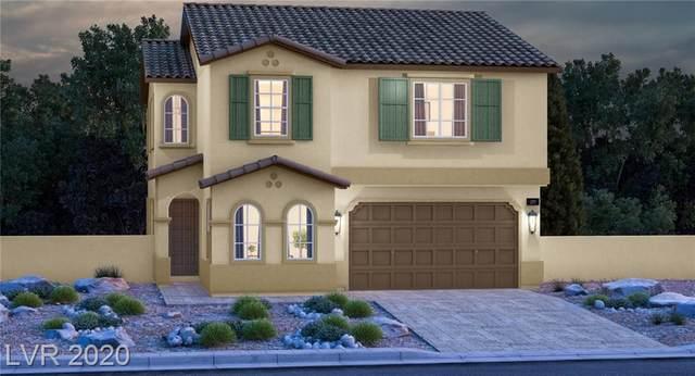 8143 Skye Plum Street, Las Vegas, NV 89166 (MLS #2209578) :: Billy OKeefe | Berkshire Hathaway HomeServices