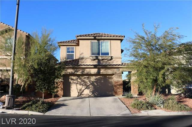 10842 Dobbs Avenue, Las Vegas, NV 89166 (MLS #2209582) :: Billy OKeefe | Berkshire Hathaway HomeServices