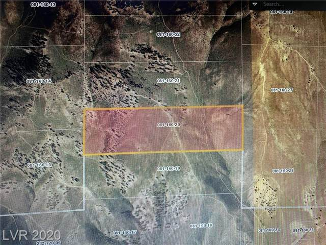 0 Unspecified Lot 53, Other, NV 89523 (MLS #2209589) :: Performance Realty