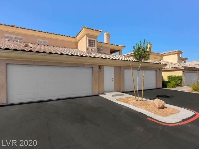 6800 Dorita Avenue #202, Las Vegas, NV 89108 (MLS #2209597) :: Hebert Group | Realty One Group