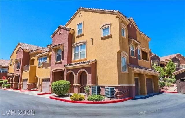 3975 Hualapai Way #235, Las Vegas, NV 89129 (MLS #2209611) :: Signature Real Estate Group