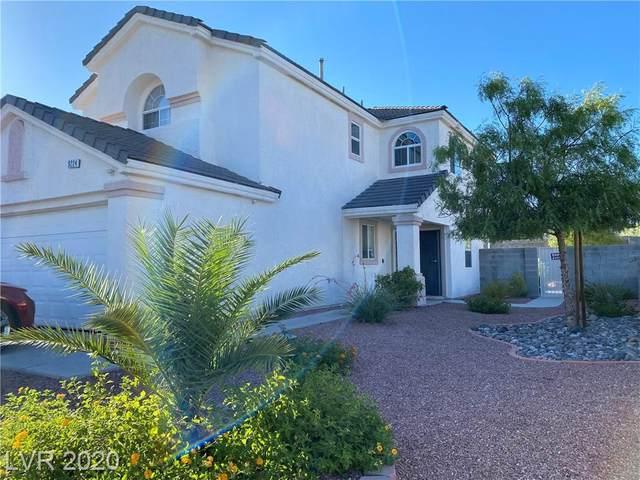 9224 Bush Poppy Avenue, Las Vegas, NV 89147 (MLS #2209653) :: Signature Real Estate Group