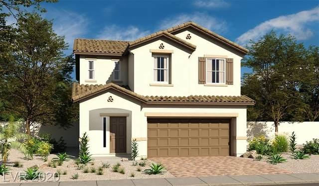 7504 Tinley Creek Avenue, Las Vegas, NV 89113 (MLS #2209656) :: Signature Real Estate Group
