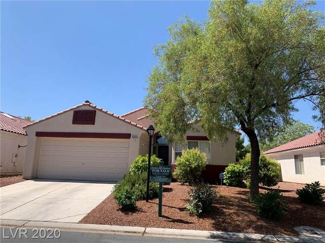 3663 Cherbourg Avenue, Las Vegas, NV 89141 (MLS #2209682) :: Billy OKeefe | Berkshire Hathaway HomeServices