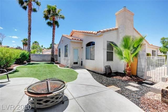 1013 Country Skies Avenue, Las Vegas, NV 89123 (MLS #2209693) :: The Lindstrom Group