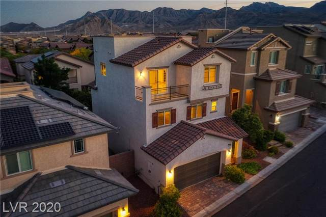 10809 Red Badge Avenue, Las Vegas, NV 89166 (MLS #2209715) :: Billy OKeefe | Berkshire Hathaway HomeServices