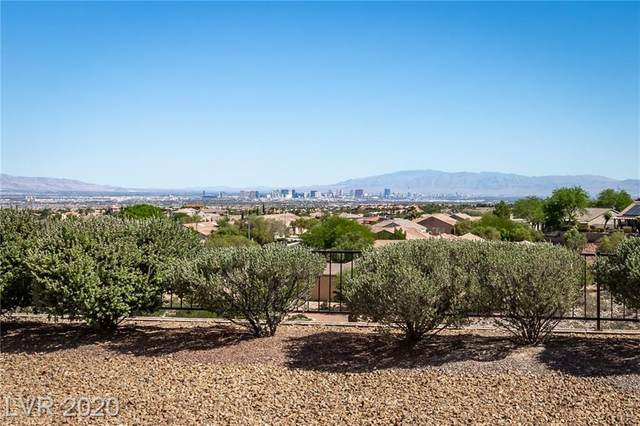 2628 Arimo Drive, Henderson, NV 89052 (MLS #2209716) :: The Lindstrom Group