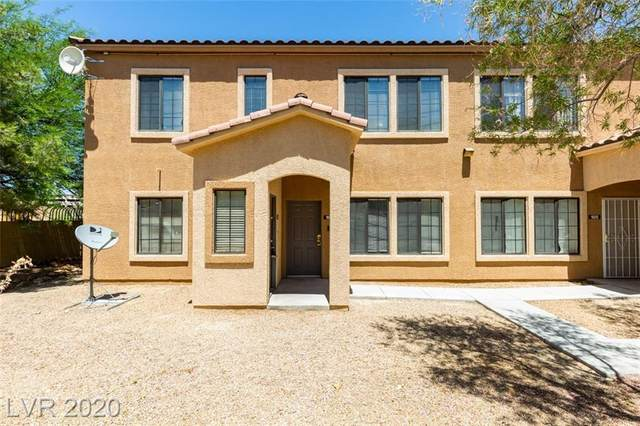 2011 Sue Court #204, Las Vegas, NV 89108 (MLS #2209719) :: Hebert Group | Realty One Group