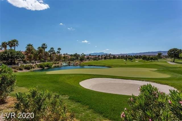 7029 Big Springs Court, Las Vegas, NV 89113 (MLS #2209748) :: The Lindstrom Group