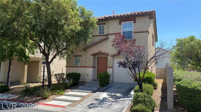 7250 Freedom Ring Street, Las Vegas, NV 89148 (MLS #2209753) :: Team Michele Dugan