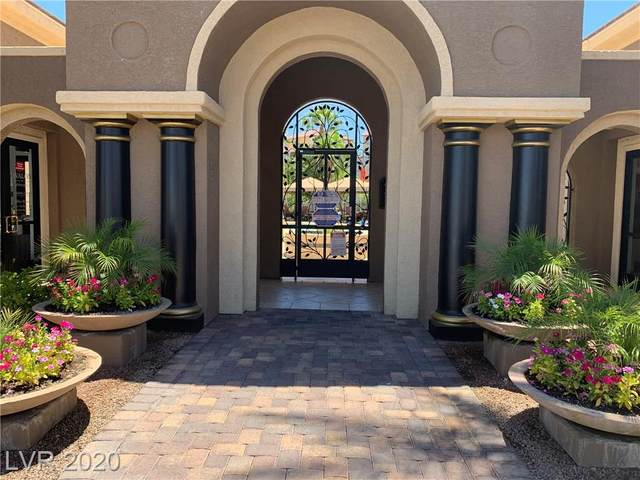 2900 Sunridge Heights Parkway #1022, Henderson, NV 89052 (MLS #2209757) :: Hebert Group | Realty One Group