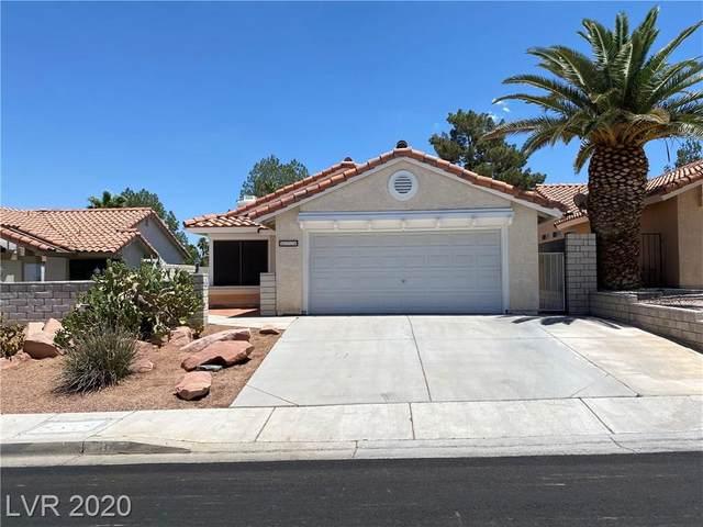 8314 Daventry Street, Las Vegas, NV 89123 (MLS #2209793) :: The Mark Wiley Group | Keller Williams Realty SW