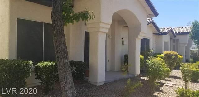 7251 Indian Creek Lane #102, Las Vegas, NV 89149 (MLS #2209808) :: Signature Real Estate Group