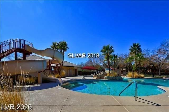 2751 Sweet Willow Lane, Las Vegas, NV 89135 (MLS #2209847) :: Vestuto Realty Group