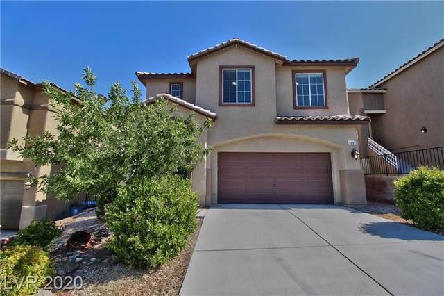 5091 Quiet Falls Court, Las Vegas, NV 89141 (MLS #2209856) :: Billy OKeefe | Berkshire Hathaway HomeServices