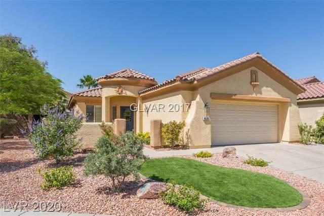 4628 Burgoa Court, Las Vegas, NV 89141 (MLS #2209878) :: Billy OKeefe | Berkshire Hathaway HomeServices
