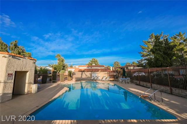 1838 Avacado Court, Henderson, NV 89014 (MLS #2209890) :: Signature Real Estate Group
