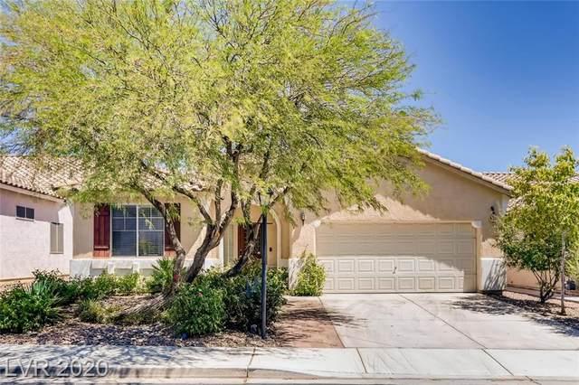 4474 Lobero Avenue, Las Vegas, NV 89141 (MLS #2209951) :: Hebert Group   Realty One Group