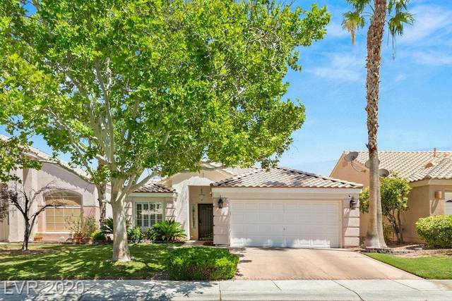 2336 Sterling Heights Drive, Las Vegas, NV 89134 (MLS #2209965) :: The Mark Wiley Group | Keller Williams Realty SW