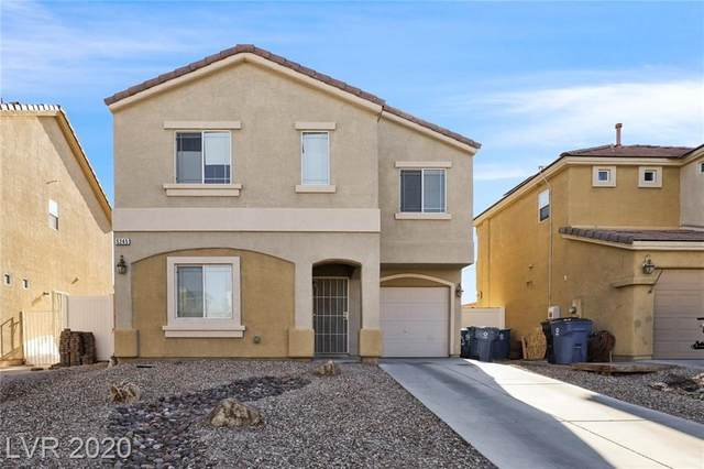 5245 Emelita Street, Las Vegas, NV 89122 (MLS #2209966) :: Performance Realty