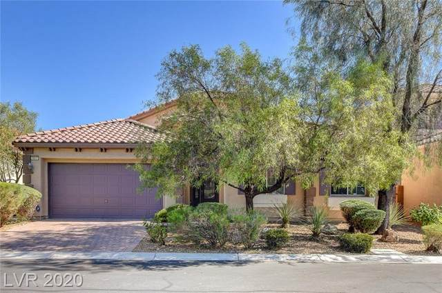7817 Base Camp Avenue, Las Vegas, NV 89178 (MLS #2209990) :: Helen Riley Group | Simply Vegas