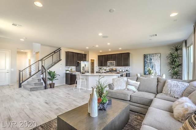 6530 Emerald Rock Court, Las Vegas, NV 89141 (MLS #2210001) :: Billy OKeefe | Berkshire Hathaway HomeServices