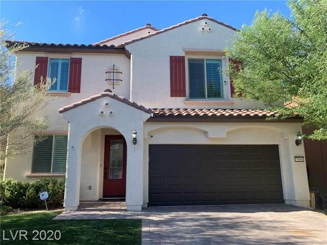 7694 Canyon Diablo Road, Las Vegas, NV 89179 (MLS #2210012) :: Signature Real Estate Group