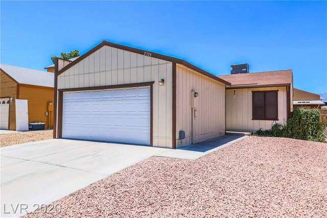 2328 Ragland Street, Las Vegas, NV 89108 (MLS #2210016) :: Performance Realty
