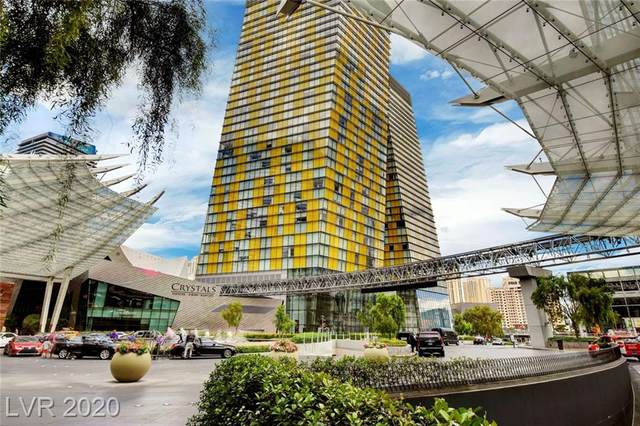 3722 Las Vegas #3004, Las Vegas, NV 89158 (MLS #2210050) :: Performance Realty