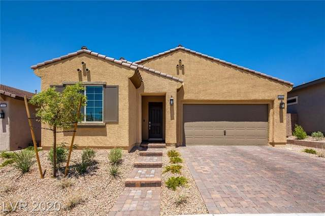 498 Pebble Run Avenue, Henderson, NV 89011 (MLS #2210061) :: Billy OKeefe | Berkshire Hathaway HomeServices