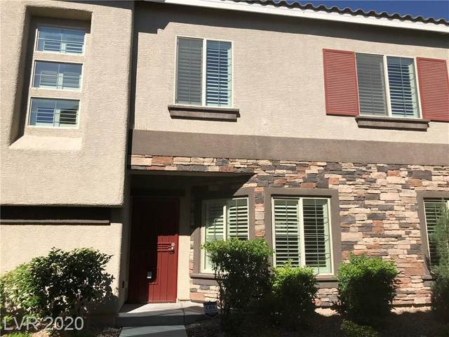 9578 Vega Carpio Avenue, Las Vegas, NV 89178 (MLS #2210076) :: Billy OKeefe | Berkshire Hathaway HomeServices