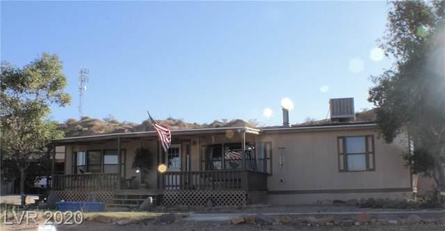 675 Ingram Avenue, Overton, NV 89040 (MLS #2210129) :: Signature Real Estate Group