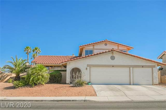 8809 Napoli Drive, Las Vegas, NV 89117 (MLS #2210132) :: Performance Realty