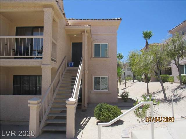 1948 Las Palmas Lane #180, Laughlin, NV 89029 (MLS #2210151) :: Helen Riley Group | Simply Vegas