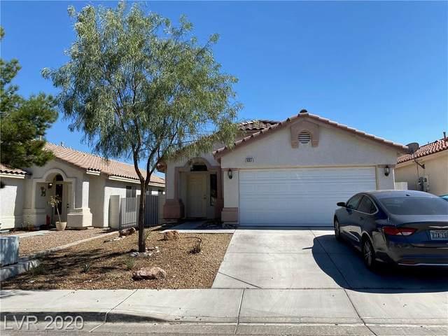 9351 Snow Flower Avenue, Las Vegas, NV 89147 (MLS #2210174) :: Vestuto Realty Group