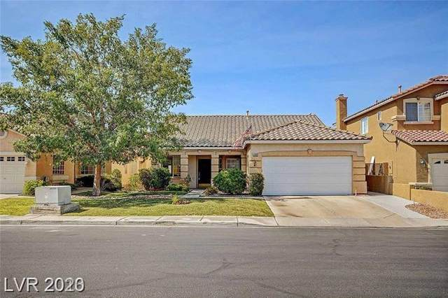 1560 Pimlico Hills Street, Henderson, NV 89014 (MLS #2210177) :: Helen Riley Group | Simply Vegas