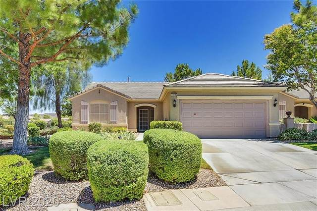1474 Fieldbrook Street, Henderson, NV 89052 (MLS #2210223) :: Billy OKeefe | Berkshire Hathaway HomeServices