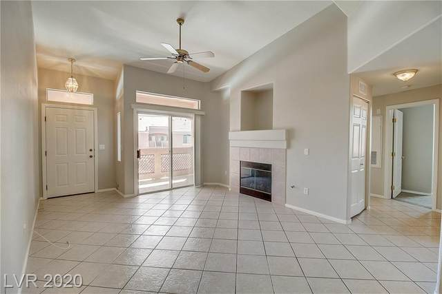 700 Carnegie Street #624, Henderson, NV 89052 (MLS #2210243) :: Signature Real Estate Group