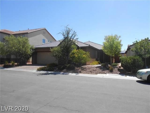 7032 Whitford Street, Las Vegas, NV 89166 (MLS #2210263) :: Jeffrey Sabel