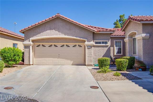 1774 Franklin Chase Terrace, Henderson, NV 89012 (MLS #2210264) :: ERA Brokers Consolidated / Sherman Group
