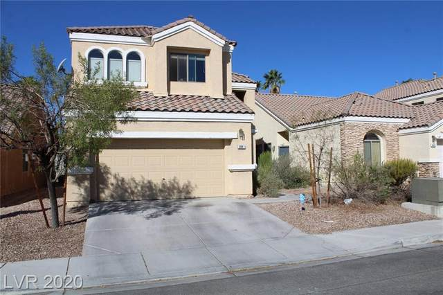 6841 Armistead Street, Las Vegas, NV 89149 (MLS #2210266) :: Signature Real Estate Group