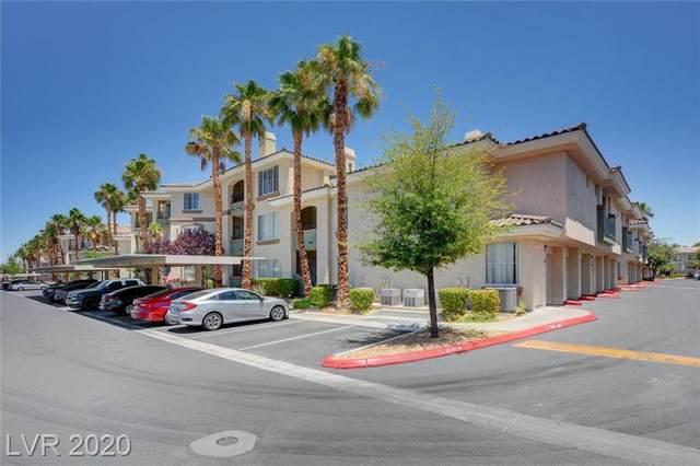 7135 Durango Drive #107, Las Vegas, NV 89113 (MLS #2210273) :: Hebert Group   Realty One Group